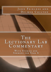 Books – The Lectionary Lab