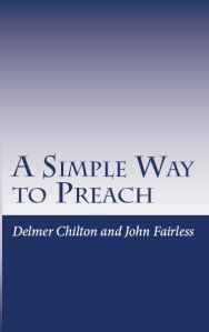 BookCoverPreview -- Simple Preach