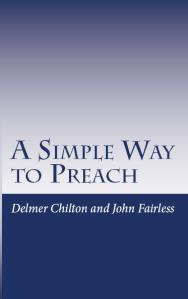 BookCoverPreview -- Simple Preach